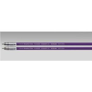 【〜1/24(水)23:59まで最大P23倍】ACROLINK 7N-A2050III RCA(1.0mX2本) RCAピンケーブル アクロリンク audio