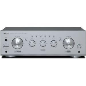 【即納!】TEAC A-R630MK2-S(シルバー) プリメインアンプ ティアック AR630MKII|audio
