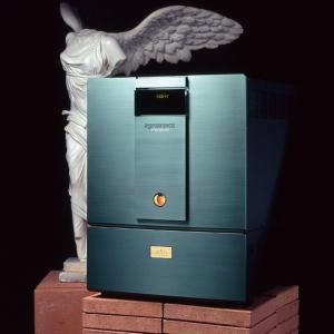 AIR TIGHT ATM-2001(2台1組) モノラルパワーアンプ エアータイト ATM2001