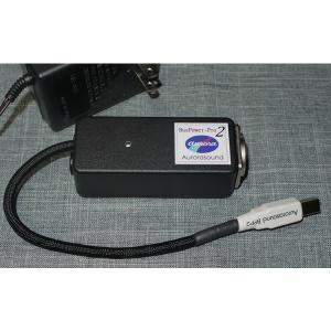 【〜1/20(土)23:59まで最大P28倍】Aurorasound BusPower-Pro2 USBバスパワーオーディオ機器専用クリーン電源アダプター オーロラサウンド 【P10】 audio