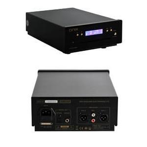 【〜9/24(日)23:59まで最大P29倍】ONIX CD-25 スロットイン方式採用CDプレーヤーCDプレーヤー オニキス CD25|audio