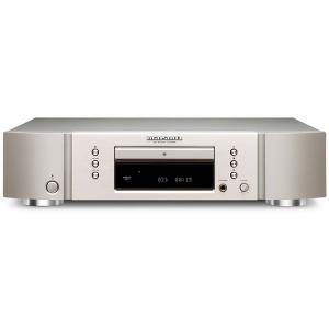 【即納!】marantz CD5005-N(シルバーゴールド) CDプレーヤー マランツ CD-5005|audio