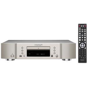 marantz CD6006-N(シルバーゴールド) CDプレーヤー マランツ CD-6006 CD6006|audio