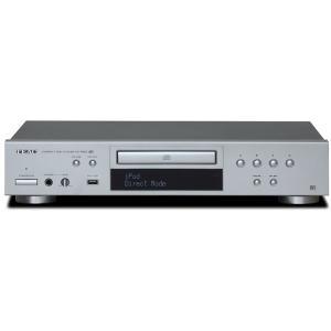 【即納!】TEAC CD-P650R/S(シルバー) CDプレーヤー ティアック CDP650R|audio