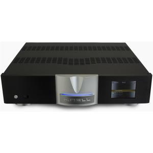【〜9/24(日)23:59まで最大P29倍】KRELL Connect ESS 32bit D/A搭載ネットワークストリーミング・プレイヤー クレル|audio