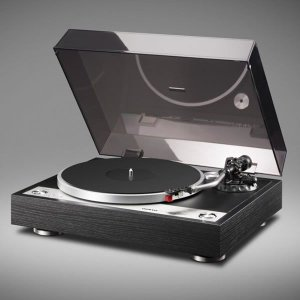 CP-1050 レコードプレーヤー