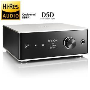 DENON DA-310USB USB-DAC/ヘッドフォンアンプ デノン DA310USB
