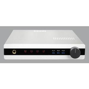 【アウトレット梱包B級・中身新品・限定特価!】NuForce DAC-100/SI(シルバー) DAC/ヘッドフォンアンプ ニューフォース DAC100 【283】|audio