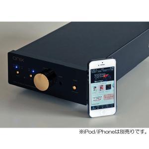 【〜9/24(日)23:59まで最大P29倍】【台数限定特価!】ONIX DAC-25DSD USB-DAC ヘッドフォンアンプ搭載USB-DAC オニキス DAC25DSD 【108】|audio