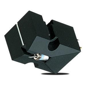 【納期情報:納期未定】【カートリッジ装着済セット】DENON DL-103 + 純正シェル(00D9410053402) + テクニカカートリッジケース DL103|audio