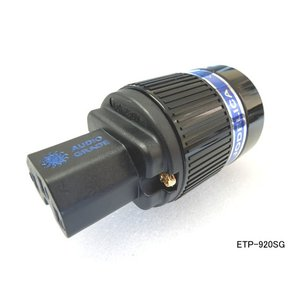 JODELICA ETP-920SG コードコネクタボディ ジョデリカ ETP920SG|audio