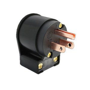 JODELICA ETP-R850CU (L字型AC差込みプラグ) ジョデリカ ETPR850CU|audio