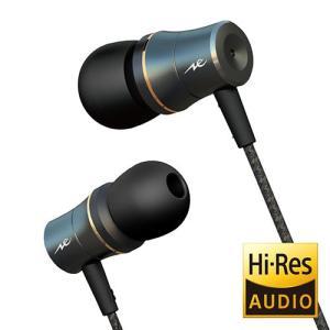 【〜9/24(日)23:59まで最大P38倍】【ポイント10倍】Radius HP-NEH31K(ブラック) ハイレゾ対応小型インナーイヤホン ラディウス HPNEH31 【P10】|audio
