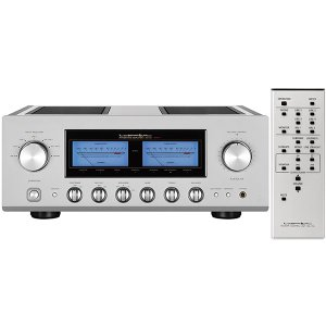 LUXMAN L-507uXII(ブラスターホワイト) プリメインアンプ ラックスマン L507UX2 L507UXII|audio