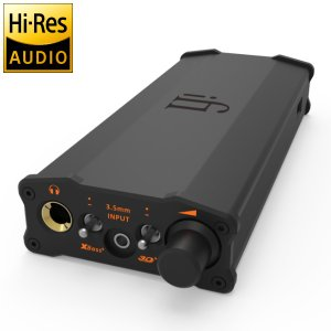 【ポイント5倍】iFi-Audio micro iDSD Black Lavel モバイルヘッドフォンアンプ アイファイオーディオ 【P5】 audio