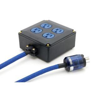 OYAIDE OCB-1 EXS/Ver.2012 電源タップ オヤイデ OCB1EXS|audio