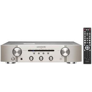 marantz PM6006-N(シルバーゴールド) プリメインアンプ マランツ PM-6006 PM6006|audio