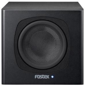 FOSTEX PM-SUBmini2(1本) アクティブサブウーファー フォステックス PMSUBMINI2 audio