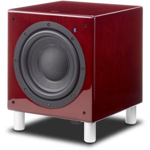 TEAC  SW-P300-CH(チェリー) アクティブサブウーファー ティアック SWP300 audio