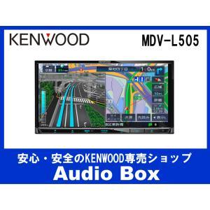 MDV-L505 ケンウッド(KENWO...