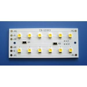 [NS6W183×12白LED]基板付き-■Aタイプ|audioq