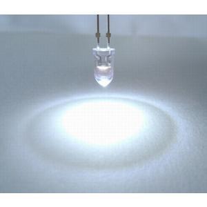 【10個入り】φ5白LED (NSPW500GS-K1)_b2W 日亜化学 audioq