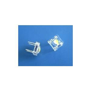 【10個】RAIJIN 電球色LED [NSPLR70CS-K1] 日亜化学 Flux audioq