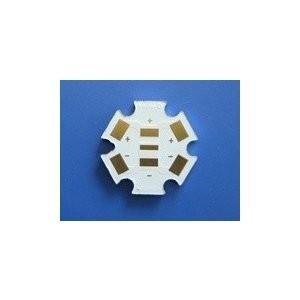 NS6x083/183用アルミ基板  LED基板(AQCB-083W-A) 日亜化学LED|audioq