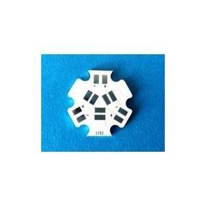 119/153×3個用アルミ基板 LED基板(AQCB-119W3P) 日亜化学LED|audioq