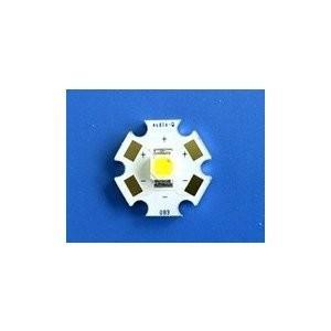 [NS6W183BT]■基板付き 日亜高効率白色パワーLED|audioq