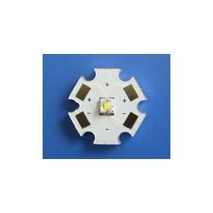 [NVSW119CT]★アルミ基板付き sm575  日亜高効率白色パワーLED|audioq