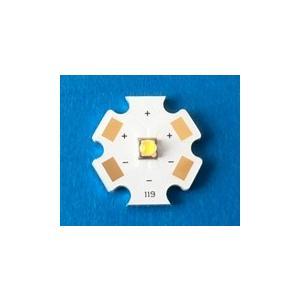 [NVSL119CT]★アルミ基板付き sm303 日亜高効率電球色パワーLED|audioq