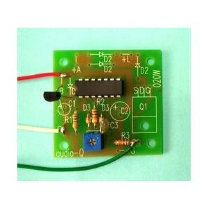 PWM発振器 基板ユニット完成品(AQP-0515PWM) AQPD-700PWM用 audioq