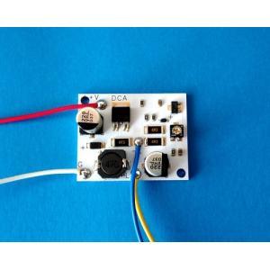 調光付き350mA定電流ユニット 0〜350mA可変 LEDドライバ (AQPD-351DCA) audioq