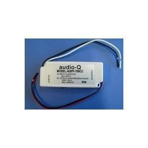 昇降圧型LEDドライバ350mA定電流(AQPF-350CC-36) LEDドライバ LED電源 audioq