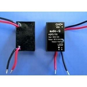 350mA定電流ユニット(AQPD-350) LEDドライバ LED電源 audioq