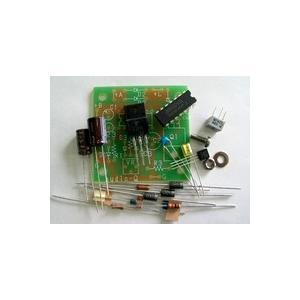 ●24V用2Aパルス式LED減光キット (AQP-224W-K) 【基板無し】|audioq