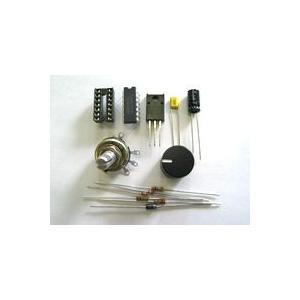 ルームランプ用定電流電源部品セット (LY-015B) 【基板無し】|audioq