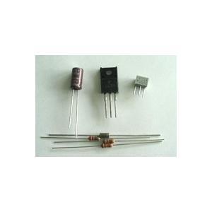ルームランプ残照回路部品セット (BS-006) 【基板無し】|audioq