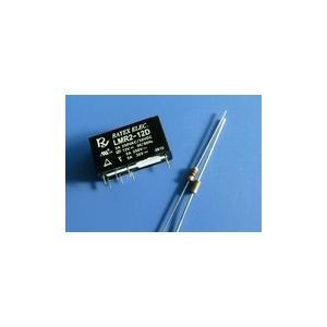12Vリレー回路セット(RELAY-SET) 【基板無し】|audioq