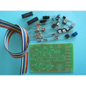 8列順次点灯キット LED点滅コントローラー(AQP-308F) 流れるウインカー 点滅|audioq