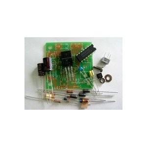 2Aパルス式LED減光キット LED減光 PWM(AQP-020W-K) LED向け パルス点灯 ブレーキ スモール|audioq