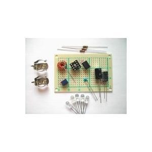 TL499A 昇圧回路部品セット(DK-011)  定電圧タイプ|audioq