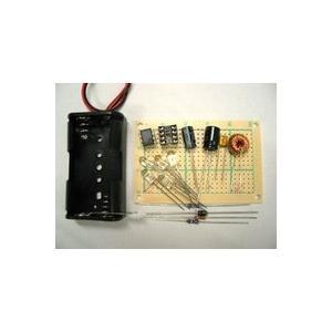 3V定電流出力型昇圧回路部品セット(SU-CR20)|audioq