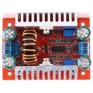 昇圧型DCDCコンバータ 7A定電流回路付き (AQV-150UCCV)|audioq