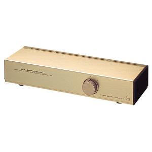 LUXMAN ラックスマン スピーカーセレクター AS-55|audiounion909