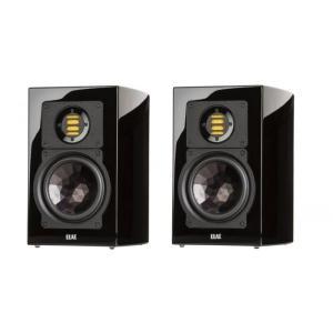 ELAC (エラック) スピーカーシステム BS263 ハイグロス・ブラック(1ペア)|audiounion909