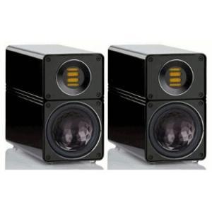 ELAC スピーカーシステム BS312ハイグロス・ブラック(1ペア)|audiounion909