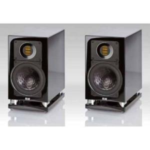 ELAC スピーカーシステム BS403 ハイグロス・ブラック(1ペア)|audiounion909