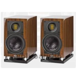 ELAC スピーカーシステム BS403 ハイグロス・ウォールナット(1ペア)|audiounion909